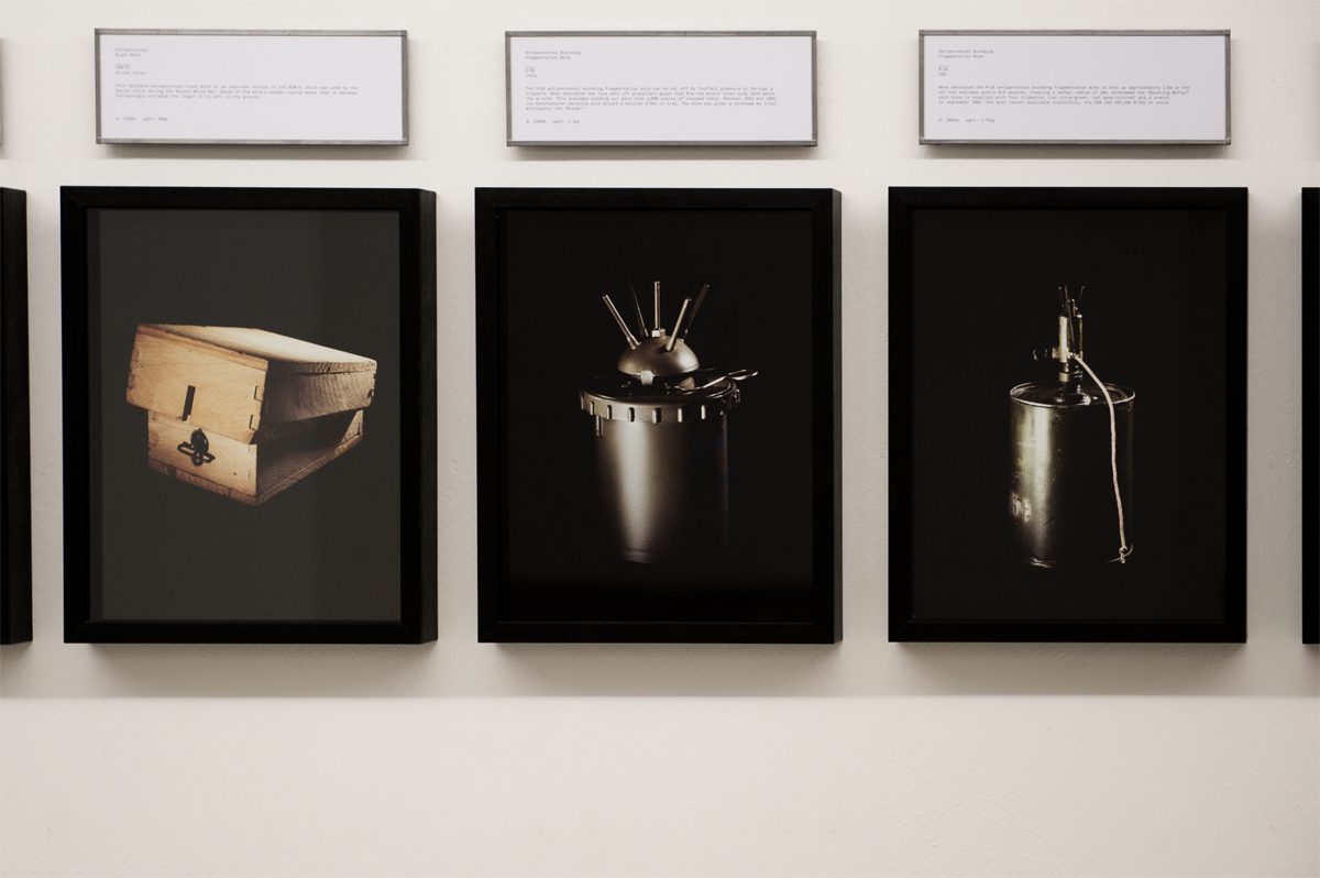 Chapter II - The Conflict of Images, exhibition view, foto-forum, Bolzano, credit: Claudia Corrent