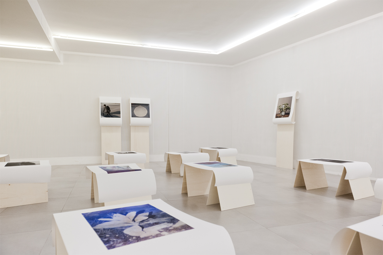 Max Pinckers & Daisuke Yokota, Exhibition view, credit: Claudia Corrent, foto-forum