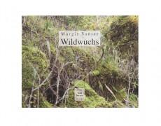 (de) Book: Margit Santer – Wildwuchs