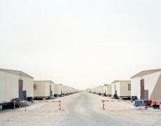(de) Exhibition: Gregor Sailer – Closed Cities