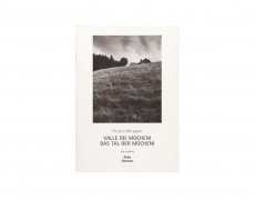 (de) Book: Floriano Menapace – Das Tal der Mocheni