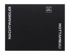(de) Book: Nachtwandler