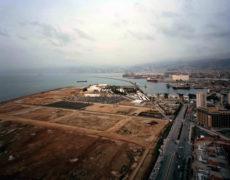 Exhibition: Gabriele Basilico – Return to Beirut. 1991 – 2011