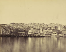 Exhibition: Jakob August Lorent: Calotypes 1853-1861